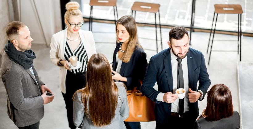 Jak efektywnie poprowadzić spotkanie?