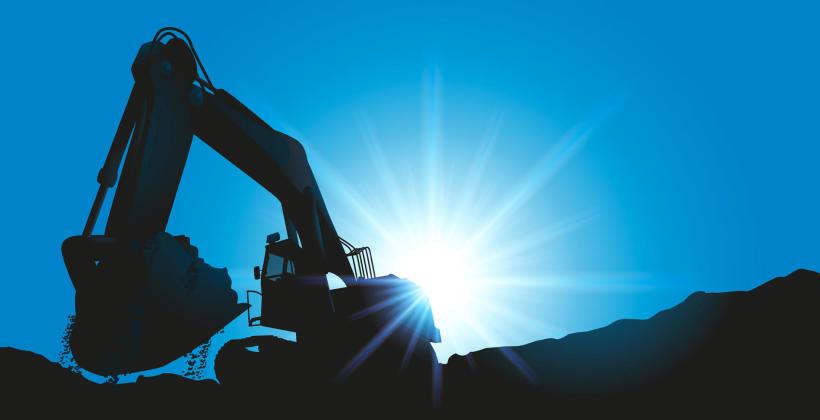 Kiedy skorzystać z usług wynajmu maszyn budowlanych?