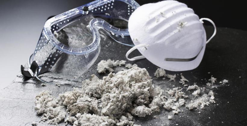 Na czym polega usuwanie azbestu?