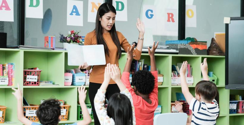 Czym kierować się przy wyborze przedszkola niepublicznego?