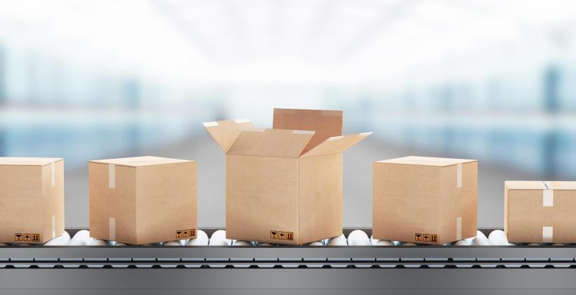 Nowoczesna giełda transportowa, czyli jak tanio i szybko wysłać paczkę?