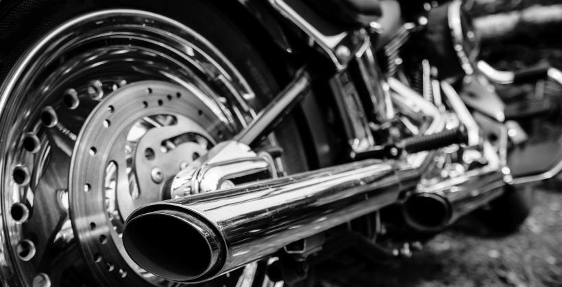 Profesjonalne części zamienne do motocykli