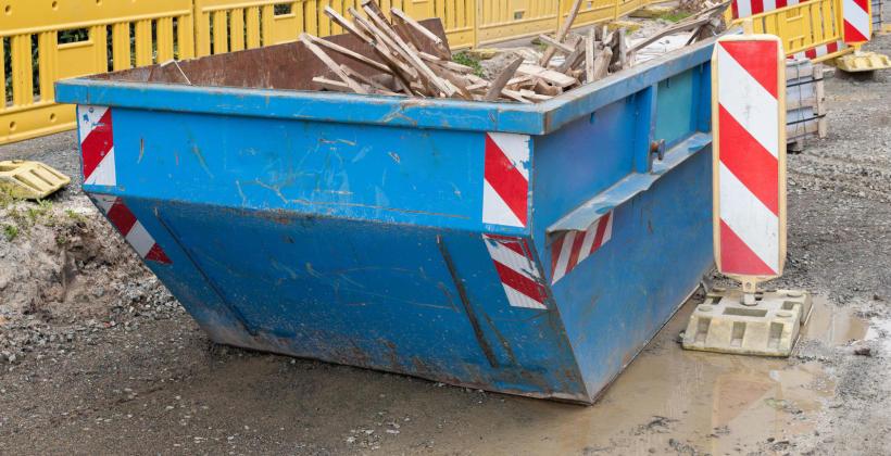 Zbiorniki kontenerowe jako pudełka do wszystkiego