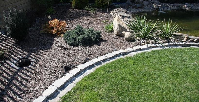 Pełna obsługa ogrodów od  A do Z