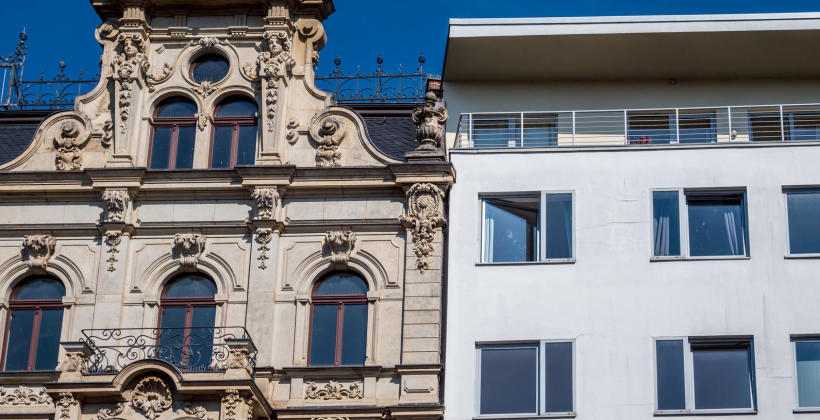 Co wchodzi w zakres kompleksowych zabiegów konserwacyjnych budynków?