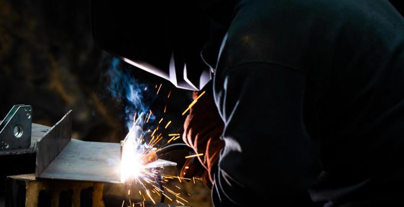 Aluminium – właściwości i sposoby łączenia
