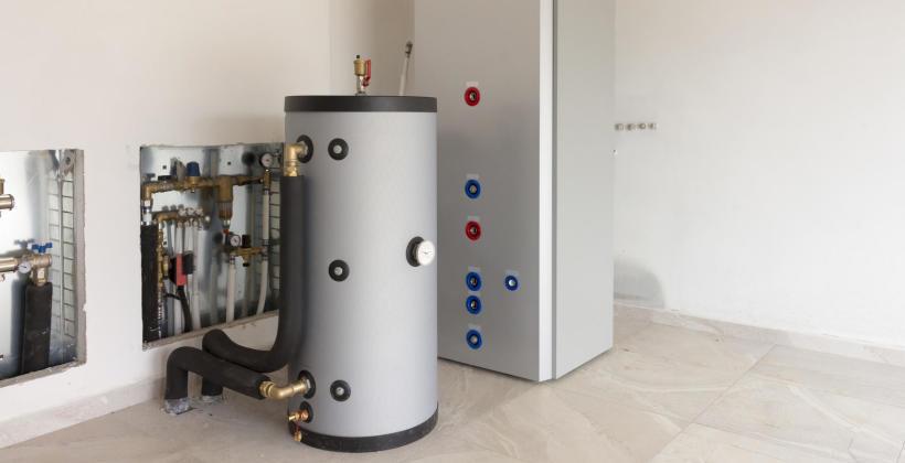 Specjalna pompa do ciepłej wody użytkowej – czym się wyróżnia?