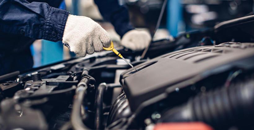 Regeneracja silników – na czym polega i gdzie ją przeprowadzić?