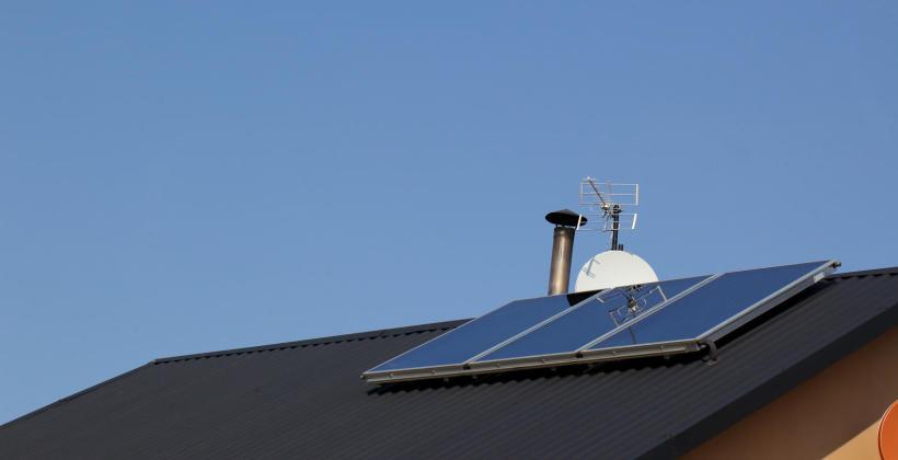 Elektrownia we własnym zakresie – systemy solarne