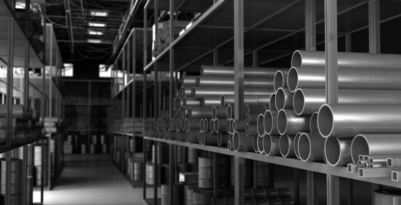 Technologia prefabrykacyjna wyrobów stalowych