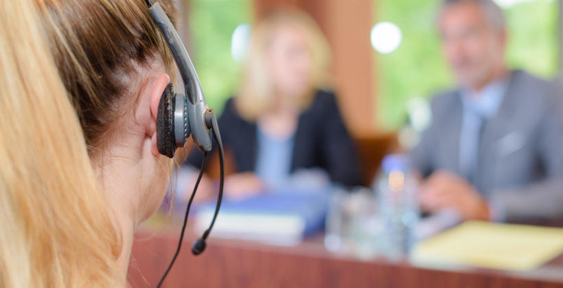 Jak zostać profesjonalnym tłumaczem?
