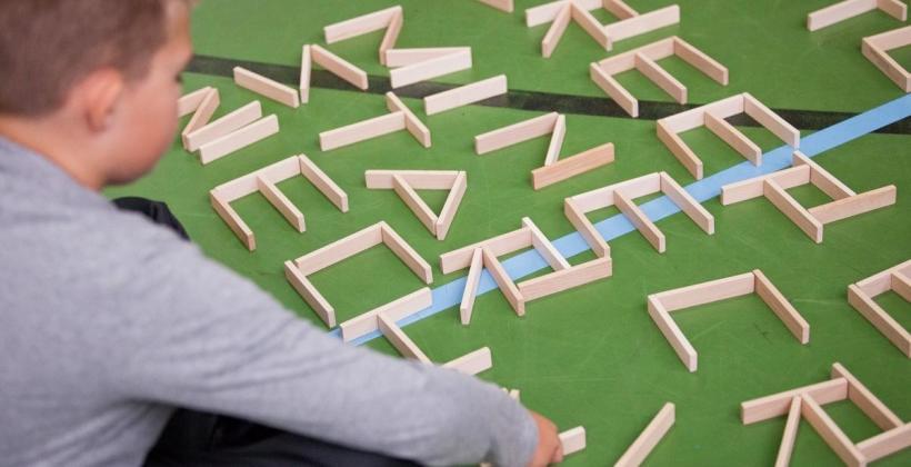 Nauka poprzez zabawę – jakie metody wykorzystać w wychowaniu?