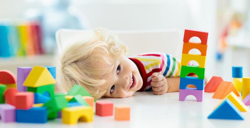 Ulubione zabawki dzieciństwa