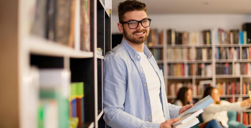 6 najlepszych książek dla menedżerów