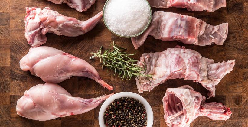 Warunki przewozu mięsa w kraju i za granicą