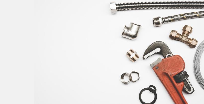 Armatura przemysłowa – zawory i akcesoria