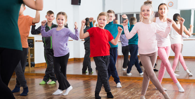 Imprezy dla dzieci – podołaj wyzwaniu