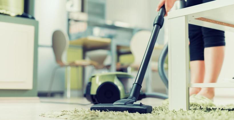 Sprzątać (nie) każdy może