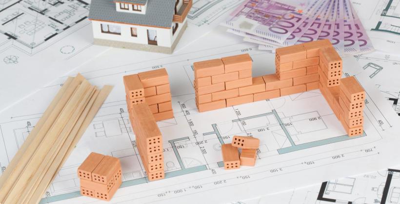 O czym powinieneś pamiętać, projektując swój wymarzony dom?