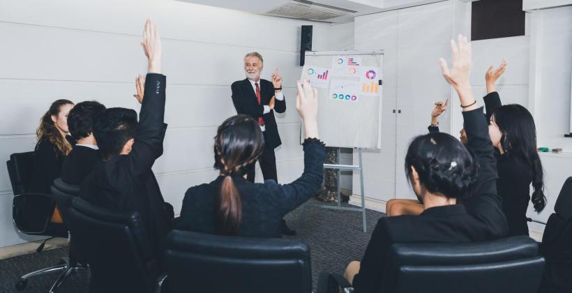 Szkolenia, treningi, audyty i konsulting dla firm oraz instytucji publicznych