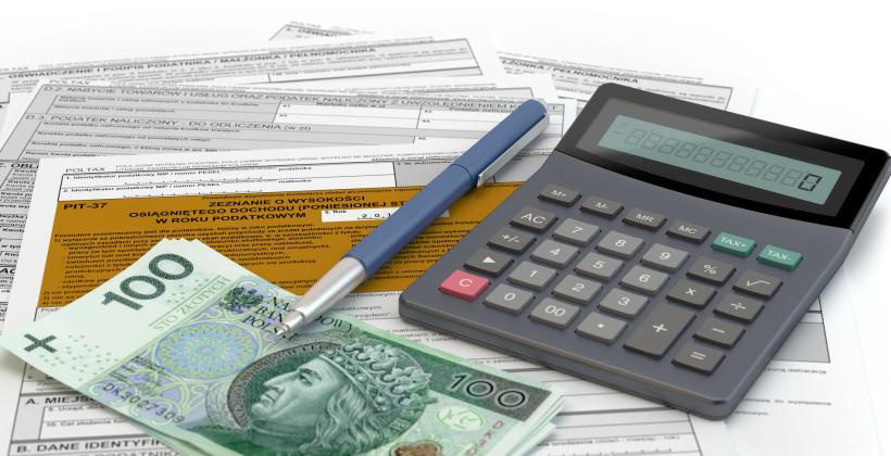 PIT – najpopularniejsza forma opodatkowania