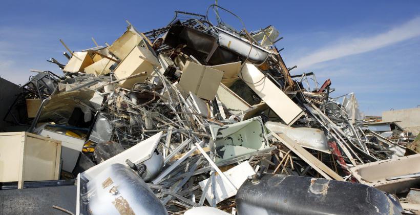 Wywóz złomu i metali kolorowych na skup – dlaczego jest ekologiczne?