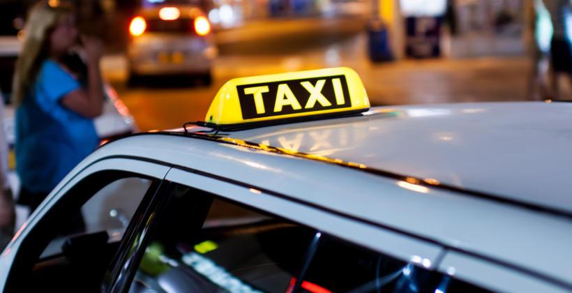 Nowoczesna korporacja taksówkarska