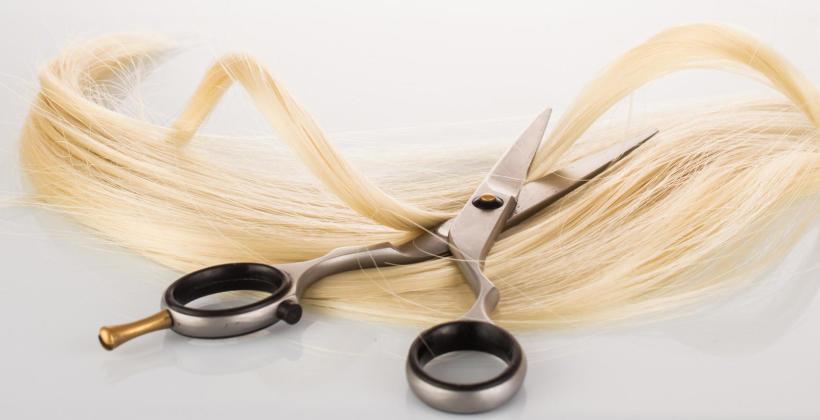 Do czego służą poszczególne rodzaje nożyczek w salonach fryzjerskich?