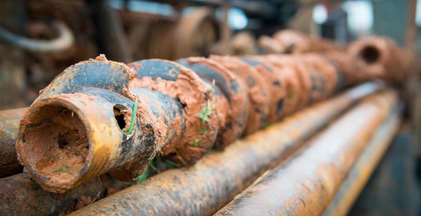 Studnie głębinowe – co warto wiedzieć?
