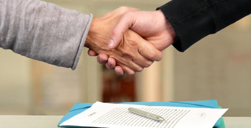 O czym pamiętać, składając wypowiedzenie umowy o pracę?