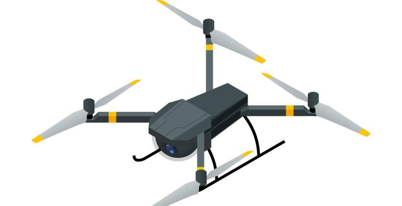 Twój pierwszy dron – na co zwrócić uwagę przy zakupie