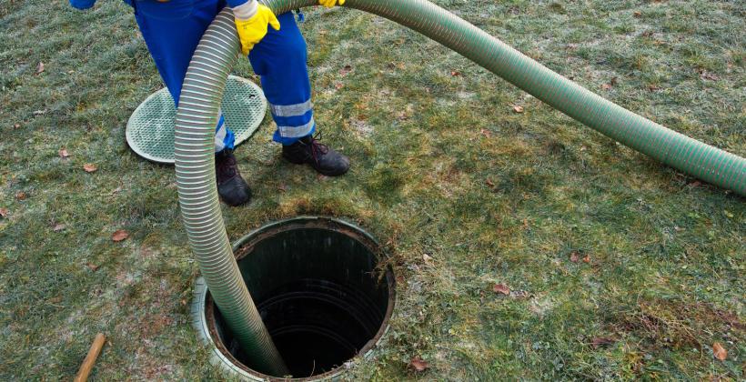 Czyszczenie kanalizacji gwarancja dobrego funkcjonowania sieci