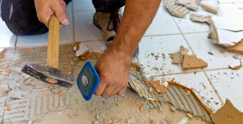Kompleksowy remont – jakie prace zrealizują fachowcy?