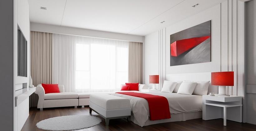 Jak sobie pościelisz, tak się wyśpisz, czyli ciekawe projekty sypialni