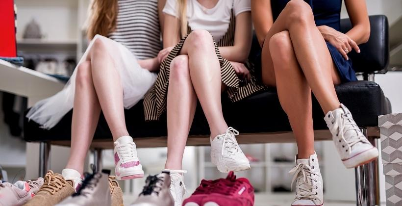 Trzewiki – obuwie dla każdego?