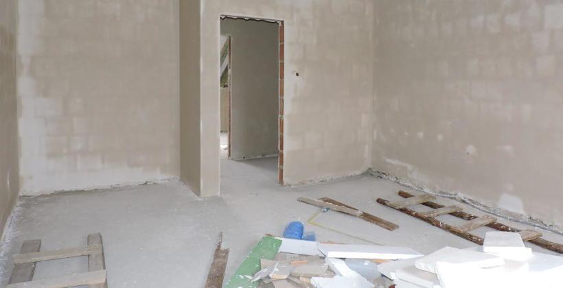 Profesjonalne prace wykończeniowe we wnętrzach domów i mieszkań