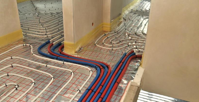 Instalacja kanalizacyjna – montaż i doradztwo