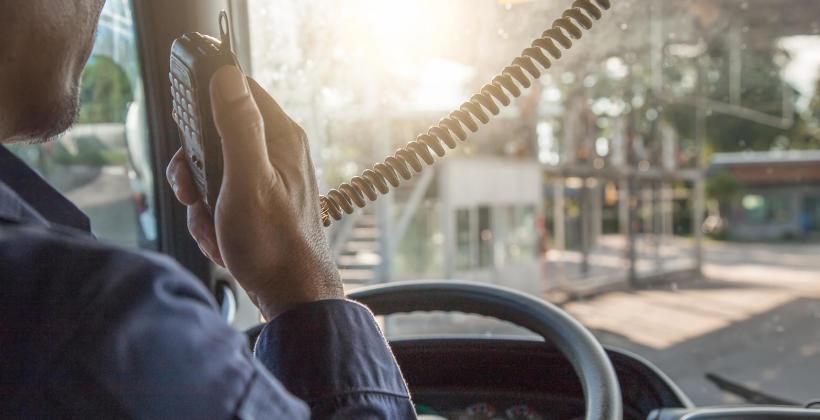 Jak powinien do dalekiej trasy przygotować się kierowca zawodowy?