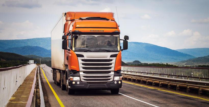 Na czym polega naprawa ram samochodów ciężarowych?