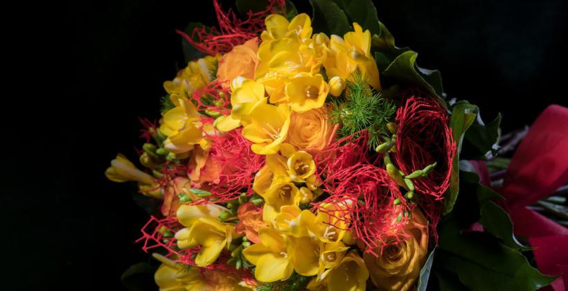 ślubne Dekoracje Florystyczne