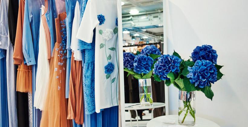 Polskie firmy odzieżowe na usługach Europy
