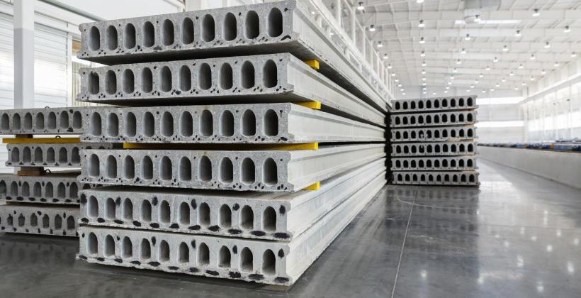 Płyty stropowe – innowacyjne systemy prefabrykacyjne