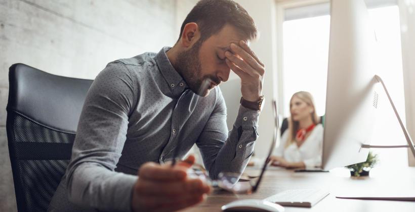 Jak radzić sobie ze stresem? Najlepsze sposoby na stres w pracy i nie tylko