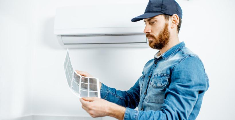 Dowiedz się, dlaczego powinieneś regularnie serwisować klimatyzację i wentylację