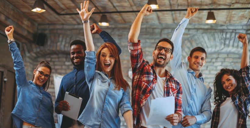 5 rad, jak wykorzystać potęgę podświadomości i osiągnąć sukces?