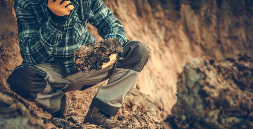 Usługi geotechniczne – czy są potrzebne przed budową domu?