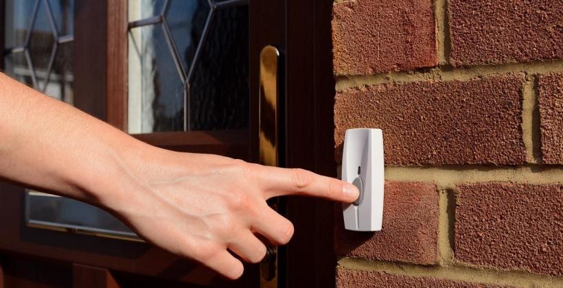 Rodzaje dzwonków do drzwi