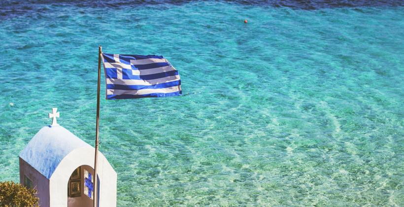 O czym warto pamiętać planując wakacje w Grecji?