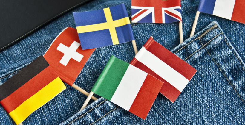 Aplikacje, dzięki którym nauczysz się języka obcego