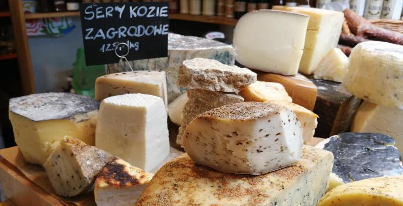 Wyjątkowy smak regionalnego mięsa, wędlin i serów